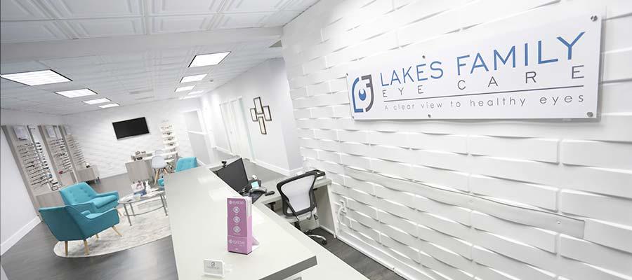 Eye Doctor Near Me | Miami Lakes Optometrist | Eyeglasses, Frames ...